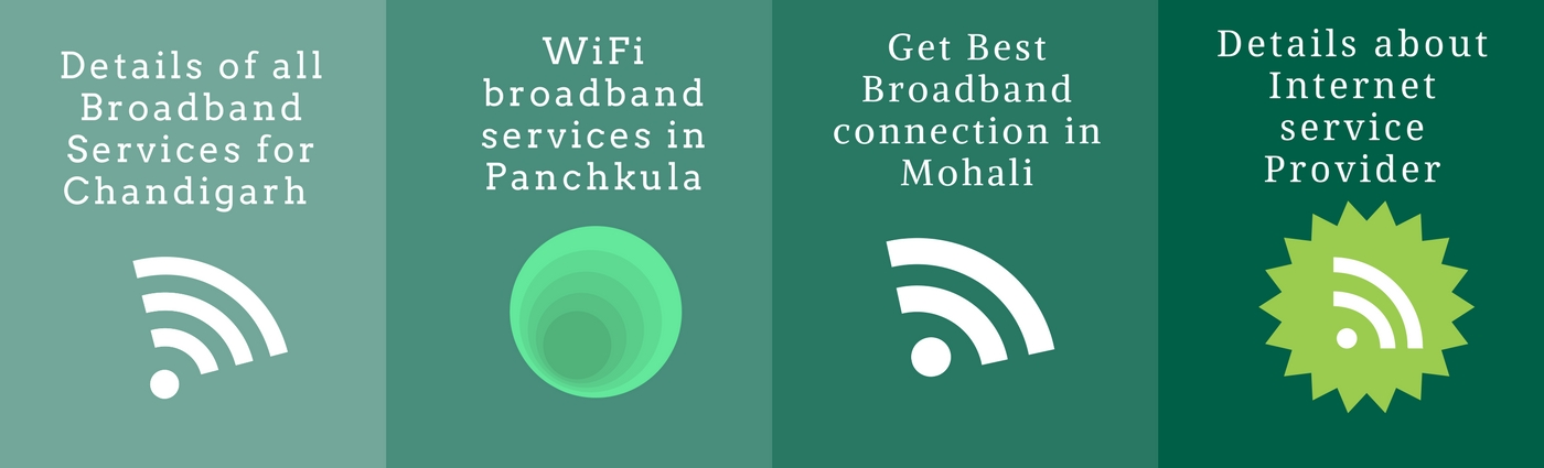 connect-to-Broadband Services in chandigarh